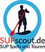 SUP Spots und Touren