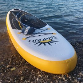 MAKAIO HAMANI 10.6 – Inflatable Allround-SUP