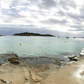 Mallorca Illetes – Cala Xinxell